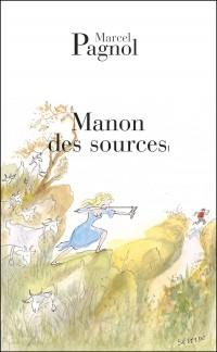 Manon des Sources - Click to enlarge picture.