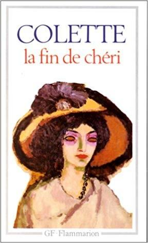 Colette- La fin de cheri - Click to enlarge picture.