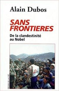 Alain Dubos-Sans Frontieres - Click to enlarge picture.