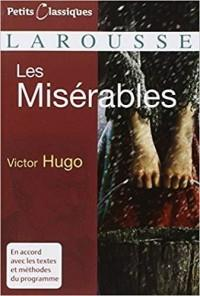 Victor Hugo-Les Misérables - Click to enlarge picture.