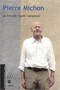 Agnés Castiglione-Pierre Michon - Click to enlarge picture.