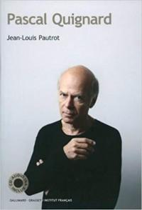 Jean Louis Pautrot-Pascal Quignard - Click to enlarge picture.